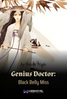 Genius Doctor: Black Belly Miss