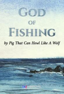 God of Fishing