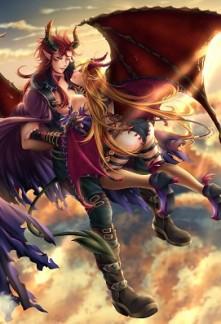 Lust Knight