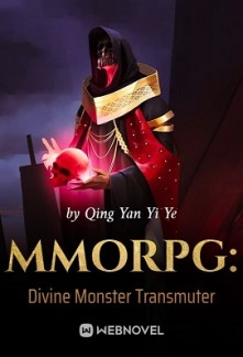 MMORPG: Divine Monster Transmuter