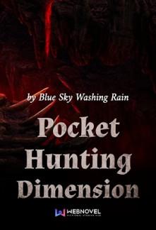 Pocket Hunting Dimension