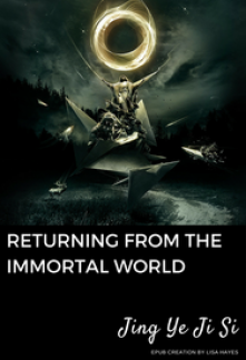 Returning from the Immortal World