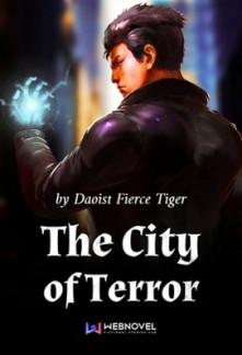 the city of terror
