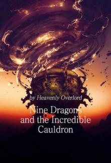 the divine ninedragon cauldron